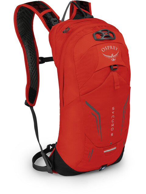 Osprey Syncro 5 - Sac à dos Homme - rouge